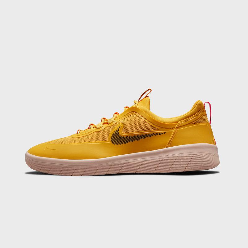 Nike SB Nyjah 2 T pollen