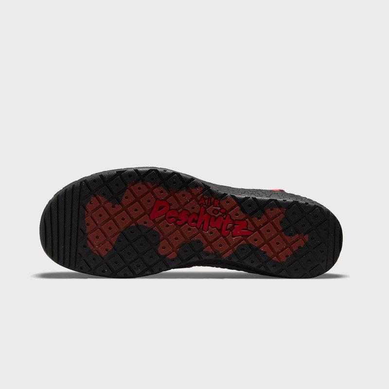 Nike ACG Air Deschutz redstone