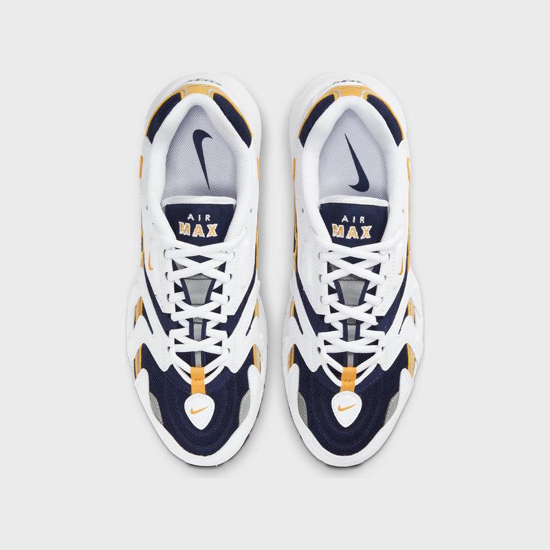Nike Air Max 96 II 'Goldenrod'