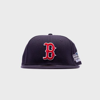 New Era World Series Patch Red Sox 2004