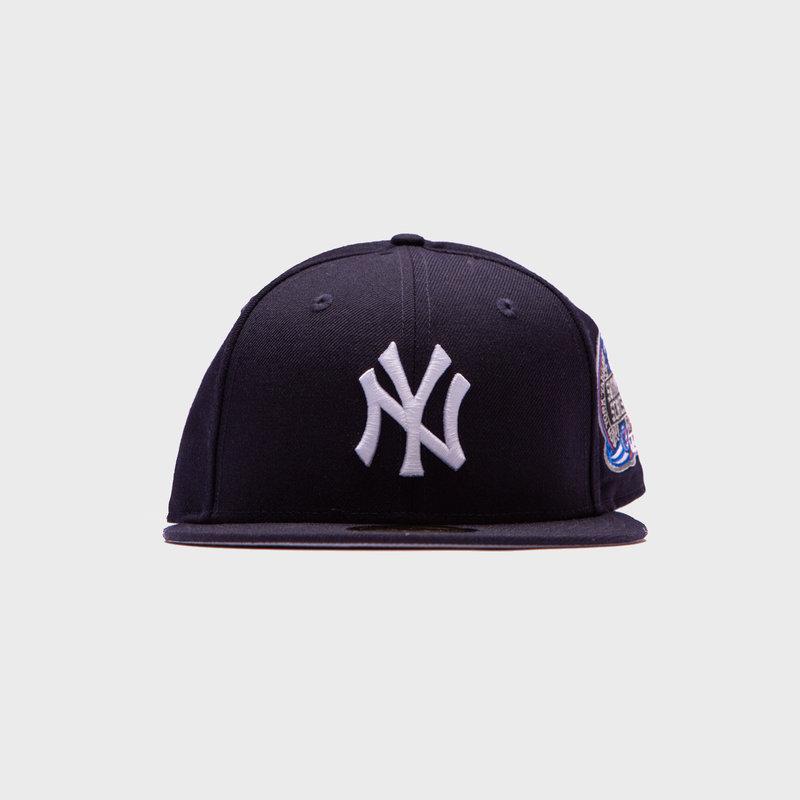 New Era New Era World Series Patch New York Yankees 2000