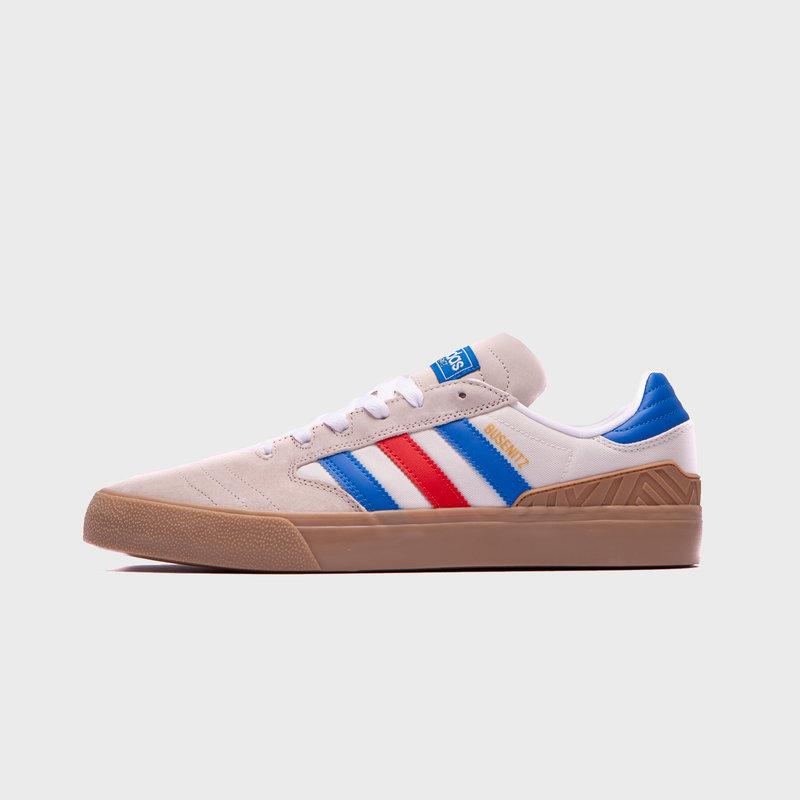 adidas Adidas Busenitz Vulc ll  Tan /Red/Blue/Gum