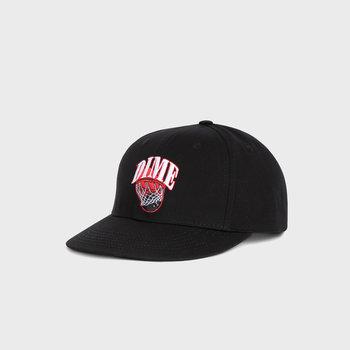Dime Basketbowl Cap  Black