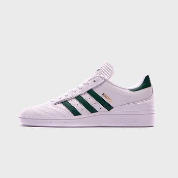 adidas Busenitz Green/White