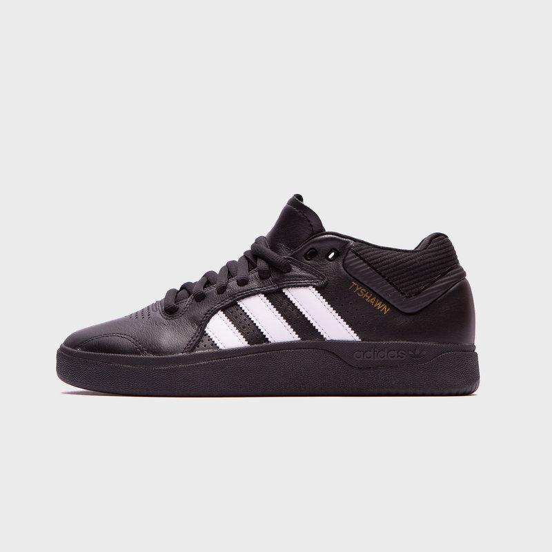adidas adidas Tyshawn Black/White