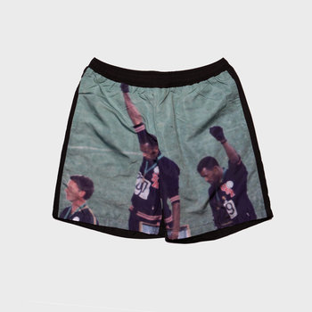 Hardies 1968 Olympic Nylon Shorts