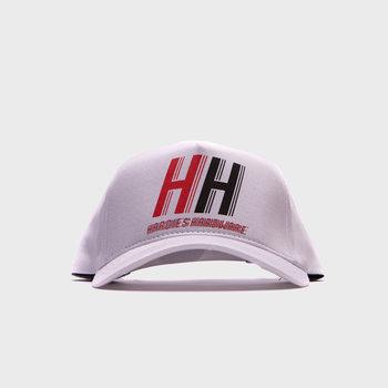 Hardies Speed Hat white/red