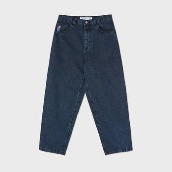 Polar BIg Boy Jeans Blue/Black