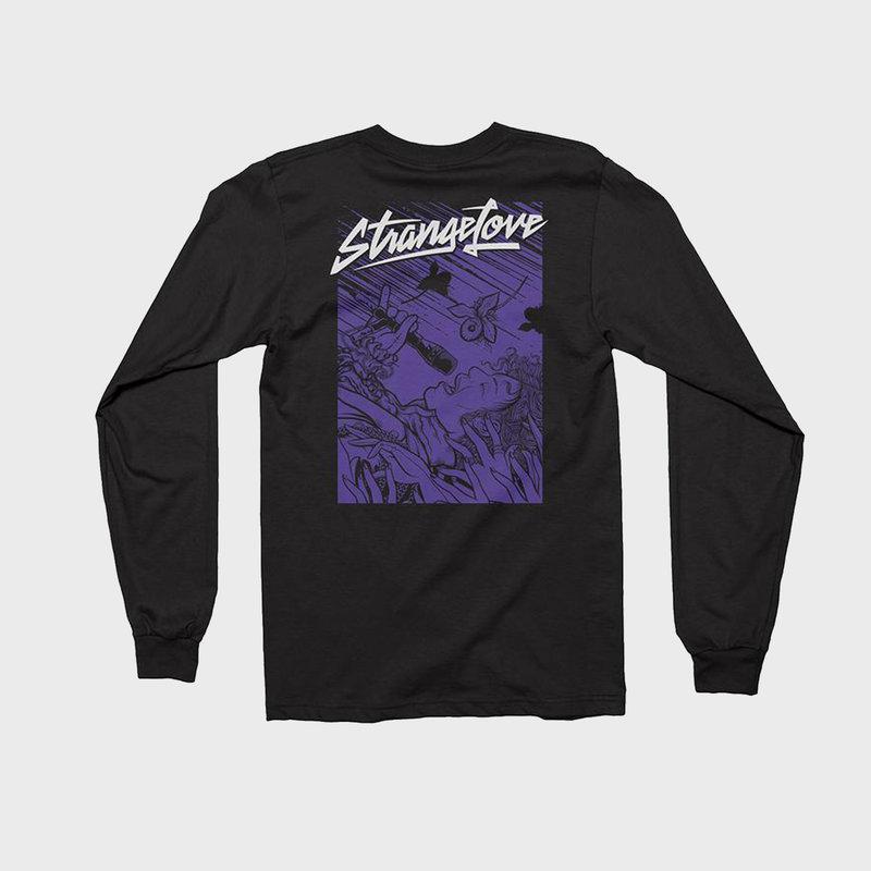 Strangelove Strangelove Chemtrails long sleeve