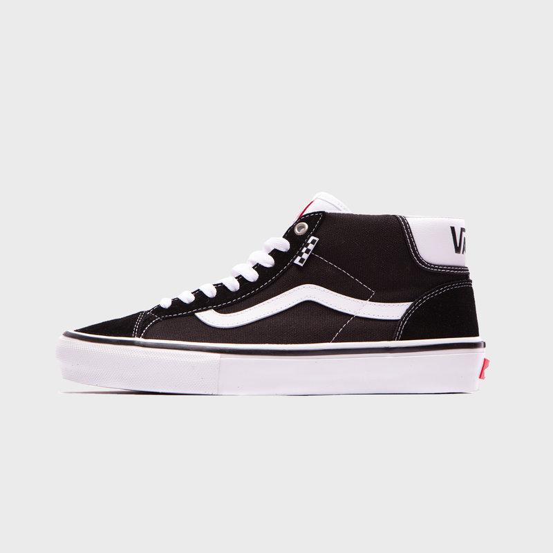 Vans Vans Skate Mid Skool black/white