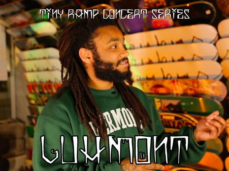 Tiny Ramp Concert Series: Episode 2