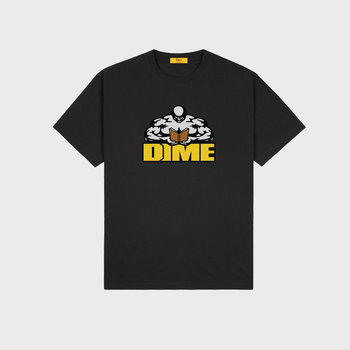 Dime Knowledge Is Power Tee