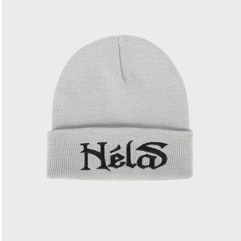 Helas Helnas Beanie Grey