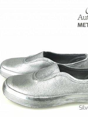 Metallico 250 ml, color Silver Pearl
