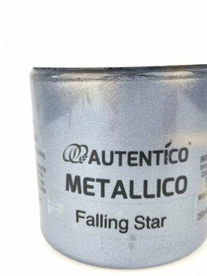 Metallico 250 ml, color Falling  Star