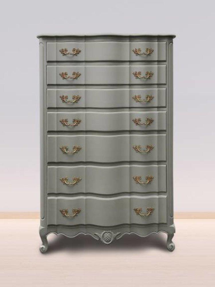 Autentico Vintage furniture paint, color After Rain