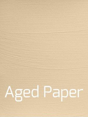 Autentico Vintage furniture paint, color  Aged Paper