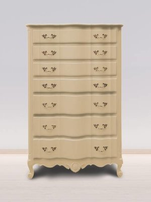 Autentico Vintage furniture paint, color  Aged Paper