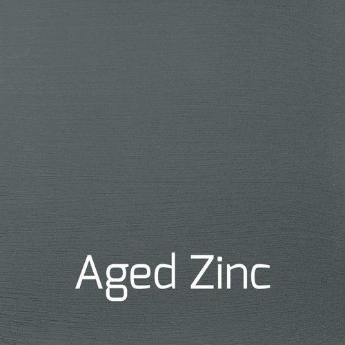 Autentico Vintage furniture paint, color  Aged Zinc