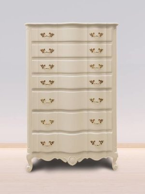Autentico Vintage furniture paint, color  Almond