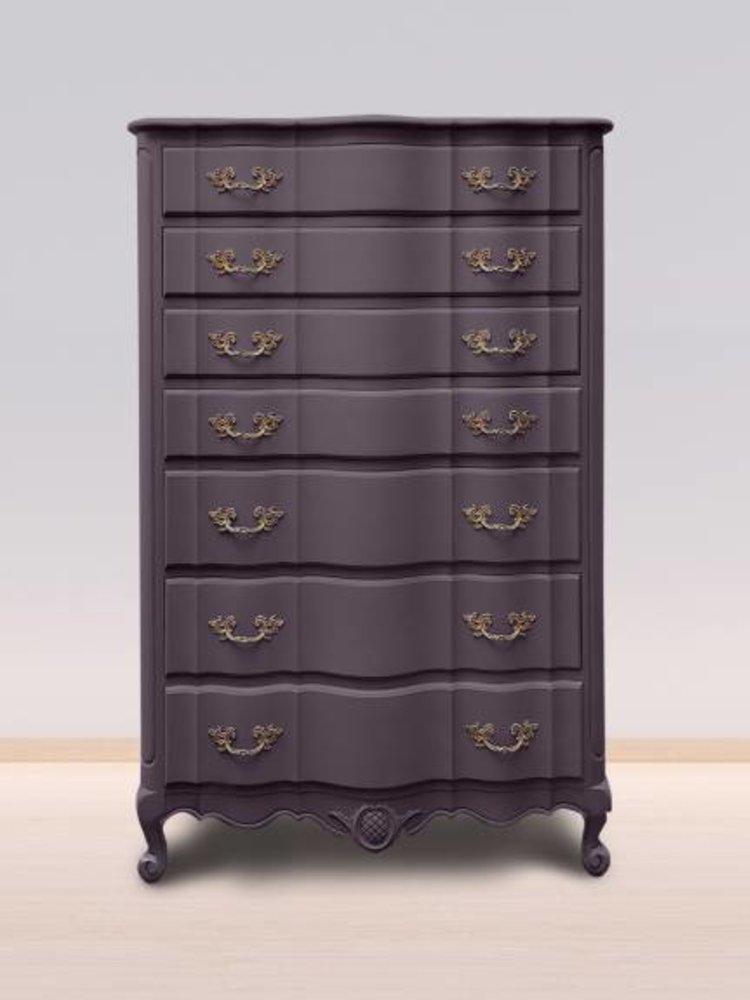 Autentico Vintage furniture paint, color  Amethyst