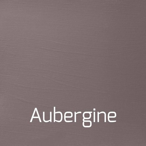 Autentico Vintage furniture paint, color  Aubergine