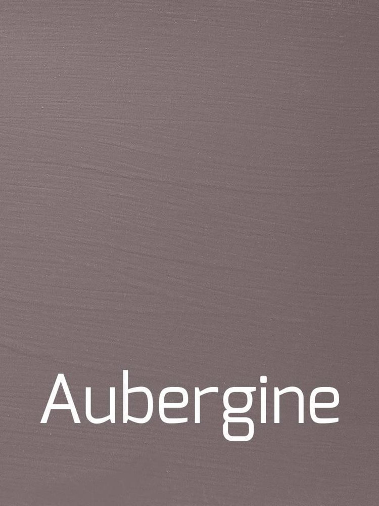 Autentico Vintage furniture paint, color  Aubergine