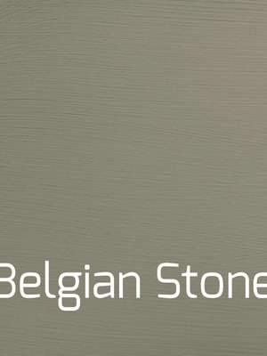 Autentico Vintage furniture paint, color Belgian Stone