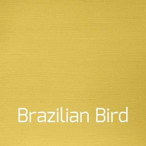Autentico Vintage furniture paint, color  Brazilian Bird