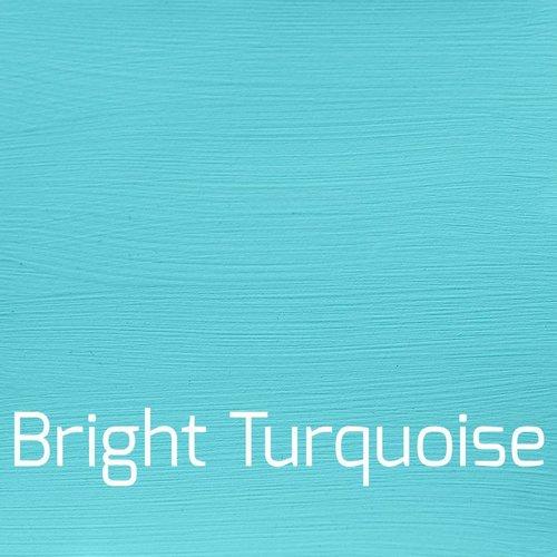 Autentico Vintage furniture paint, color  Bright Turquoise