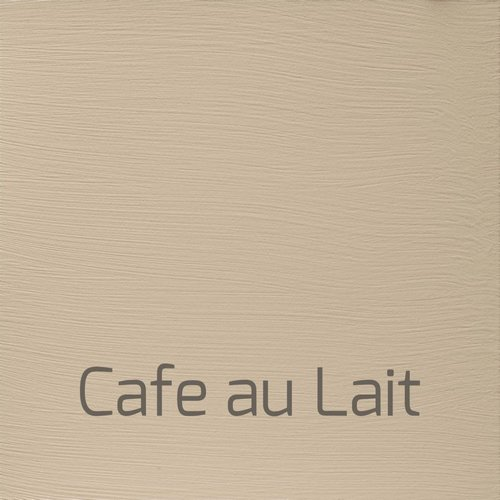 Autentico Vintage furniture paint, color  Cafe au Lait