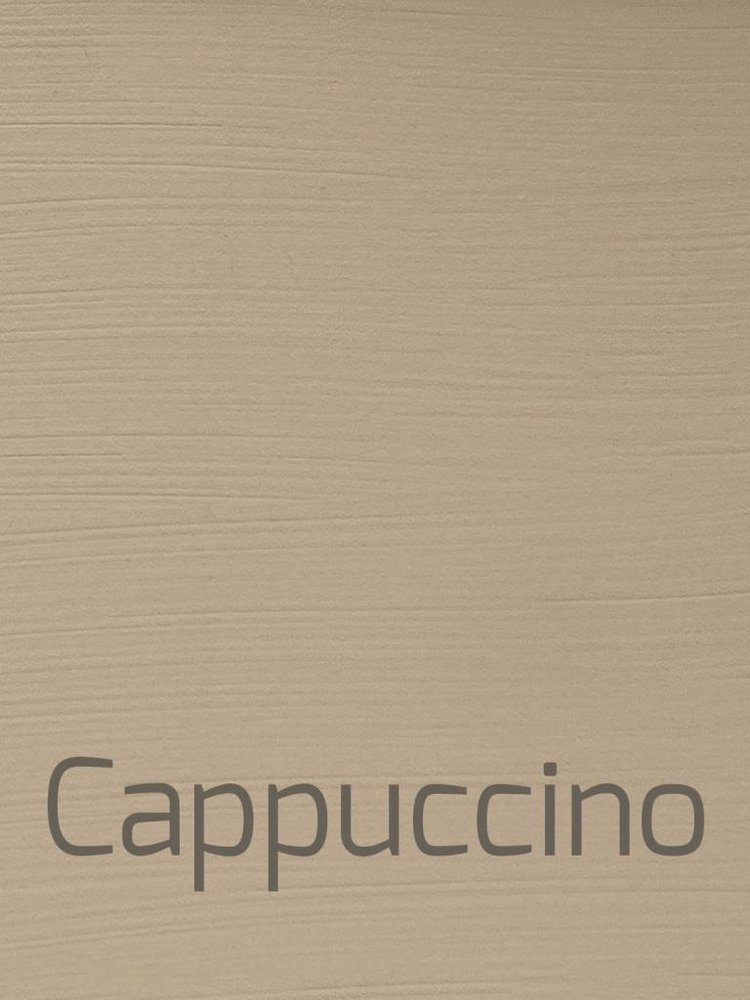 Autentico Vintage furniture paint, color Cappuccino