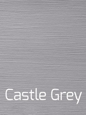Autentico Vintage furniture paint, color Castle Grey