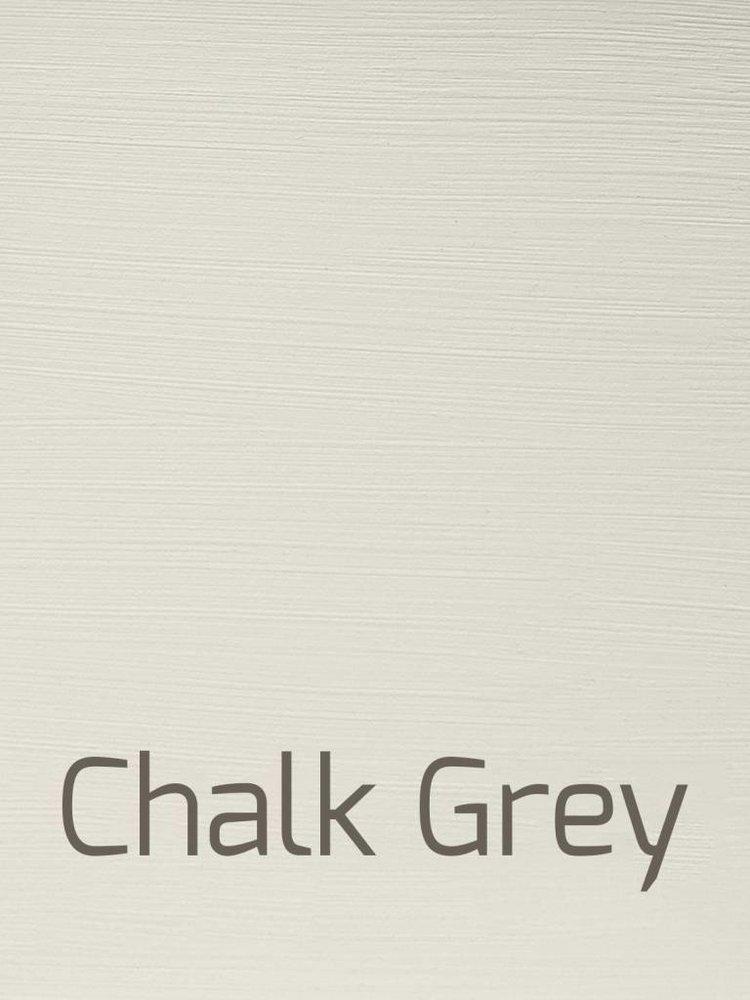 Autentico Vintage furniture paint, color  Chalk Grey