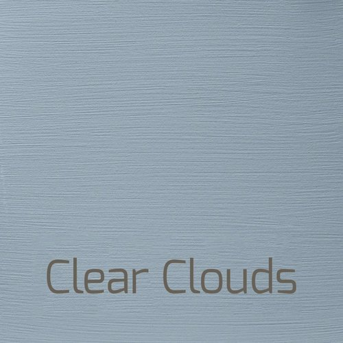 Autentico Vintage furniture paint, color Clear Clouds