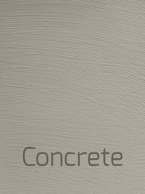 Autentico Vintage furniture paint, color Concrete