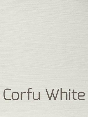 Autentico Vintage furniture paint, color  Corfu White
