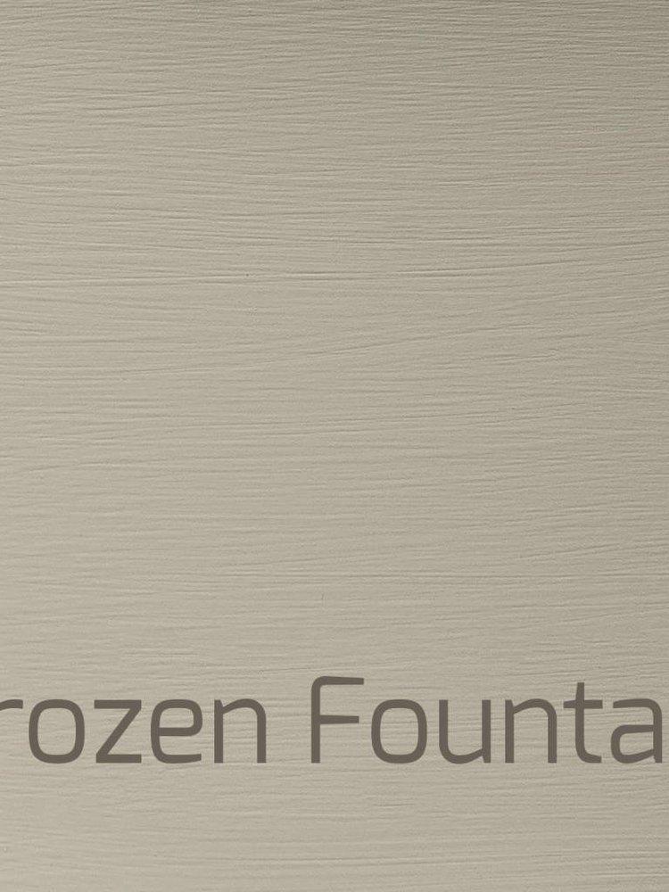 Autentico Vintage furniture paint, color Frozen Fountain