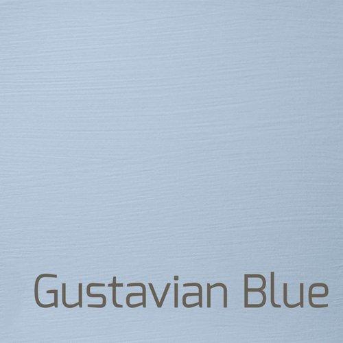 Autentico Vintage furniture paint, color  Gustavian Blue