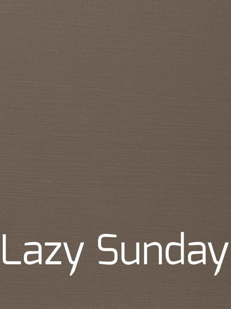 Autentico Vintage furniture paint, color  Lazy Sunday