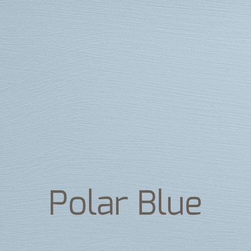 Autentico Vintage furniture paint, color  Polar Blue