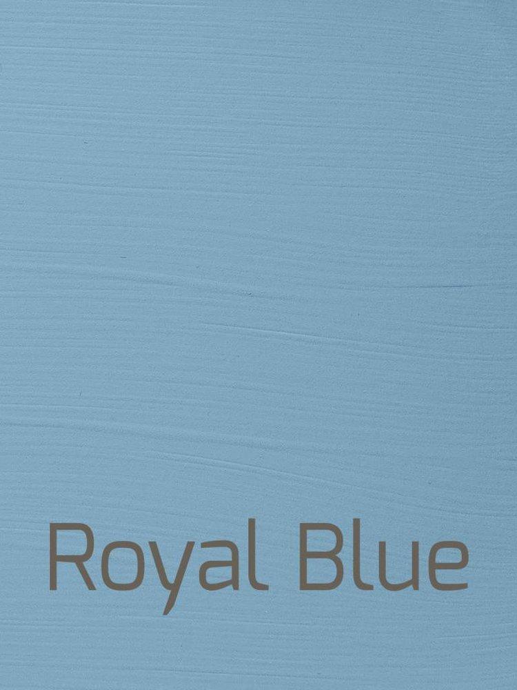 Autentico Vintage furniture paint, color Royal Blue