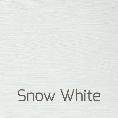 Autentico Vintage furniture paint, color  Snow White