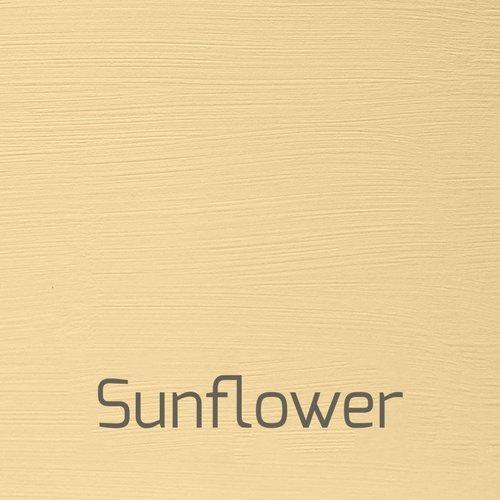 Autentico Vintage furniture paint, color Sunflower