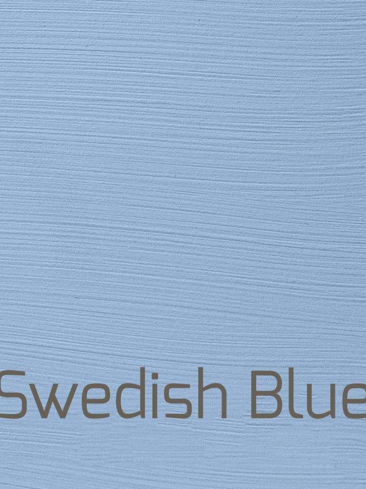 Autentico Vintage furniture paint, color Swedish Blue