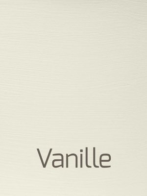 Autentico Vintage furniture paint, color  Vanille