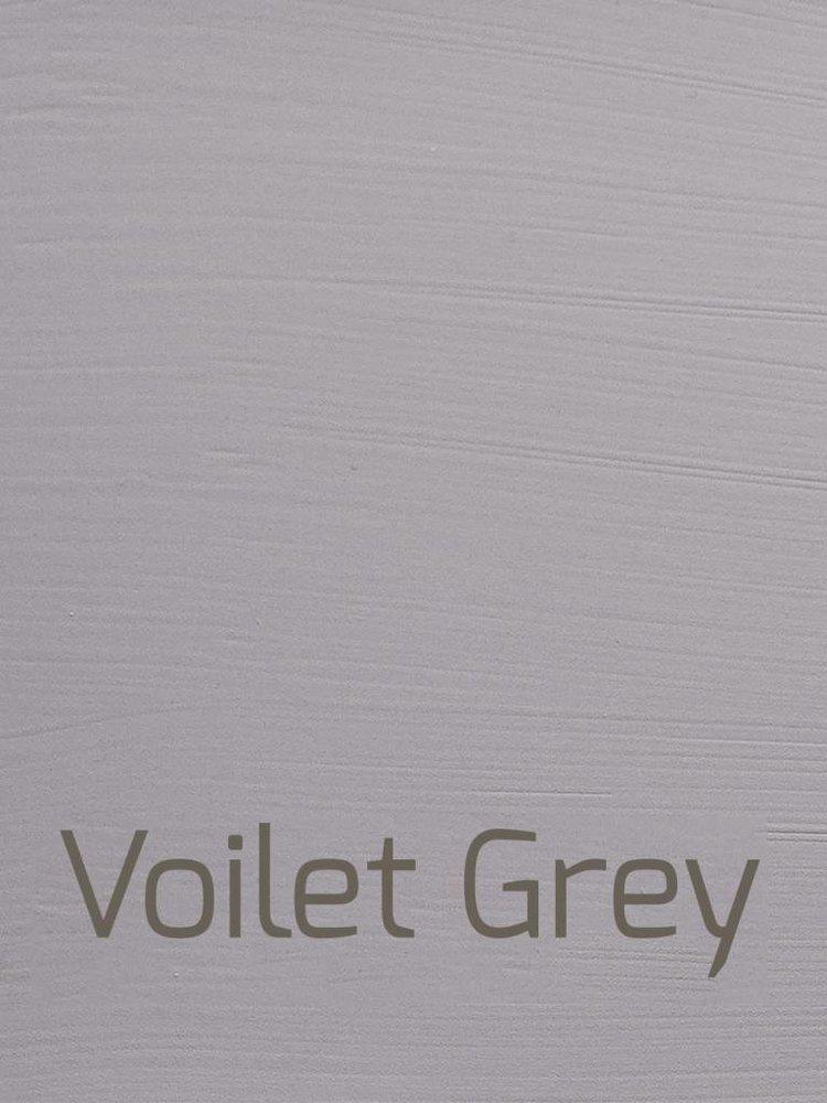 Autentico Vintage furniture paint, color Violet Grey