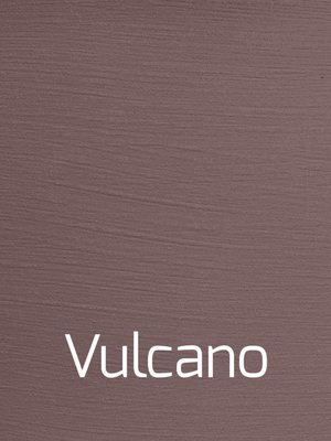 Autentico Vintage furniture paint, color Vulcano
