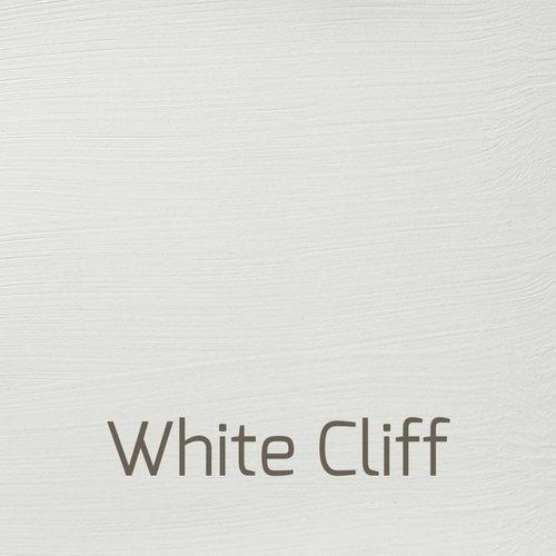 Autentico Vintage furniture paint, color White Cliff