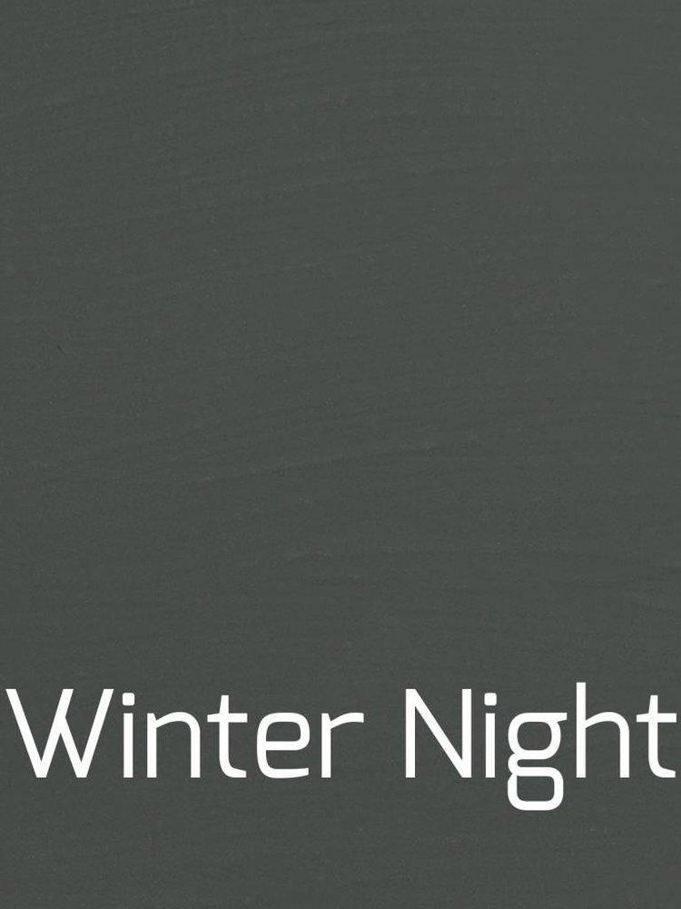 Autentico Vintage furniture paint, color Winter Night